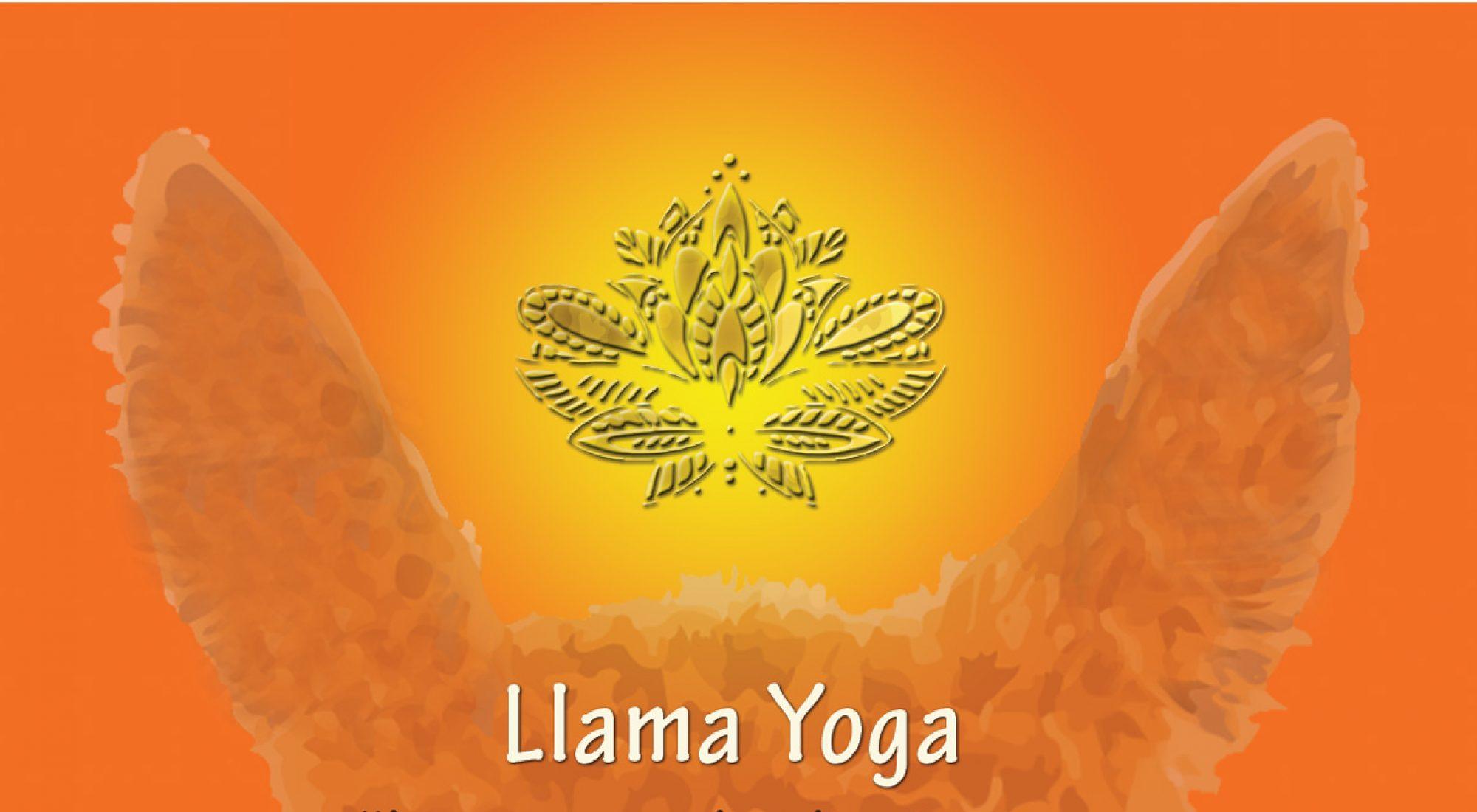 Llama Yoga